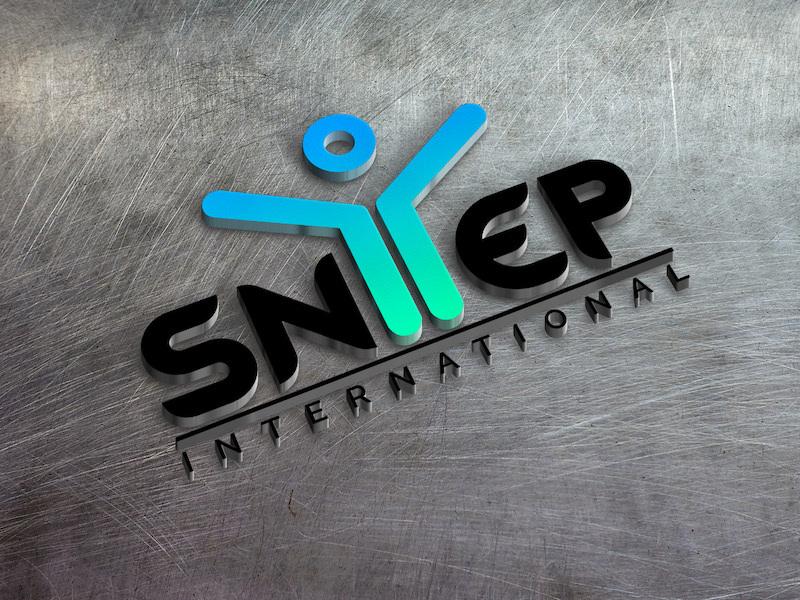 Snyep Logo